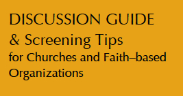 Faith Discussion Guide